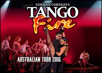 2016-08-10 - Tango Fire publicity