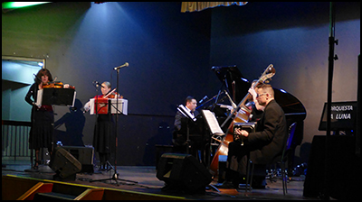 2016-07-30 - Orquesta La Luna - front