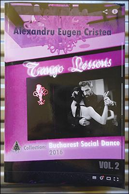 2017-05-31 - Tango Lessons