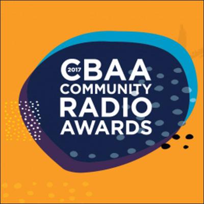 2017-06-30 - CBAA Awards 2017