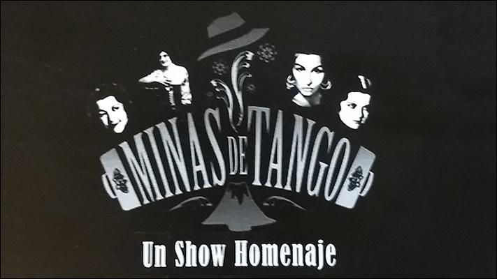 2018-03-22 - Las Del - Un Homenaje - AMRAP