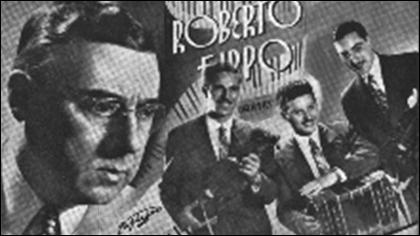 2018-04-20 - Roberto Firpo y su cuarteto