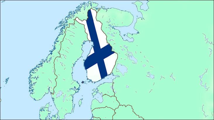 2018-07-15 - Finland
