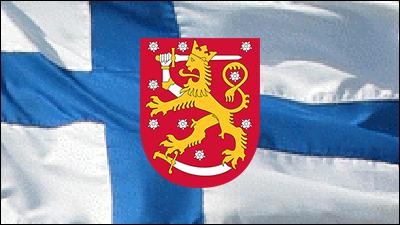 2018-07-22 - Symbols of Finland