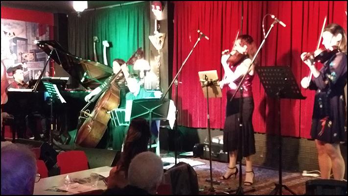 2018-11-01 - Orquesta La Luna