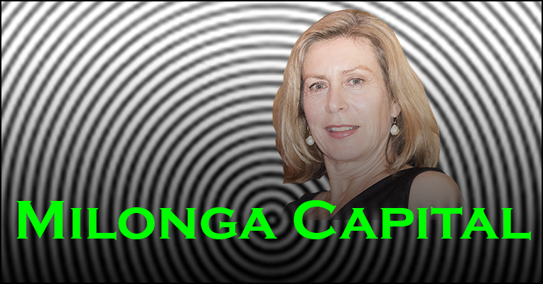 Milonga Capital - 2019