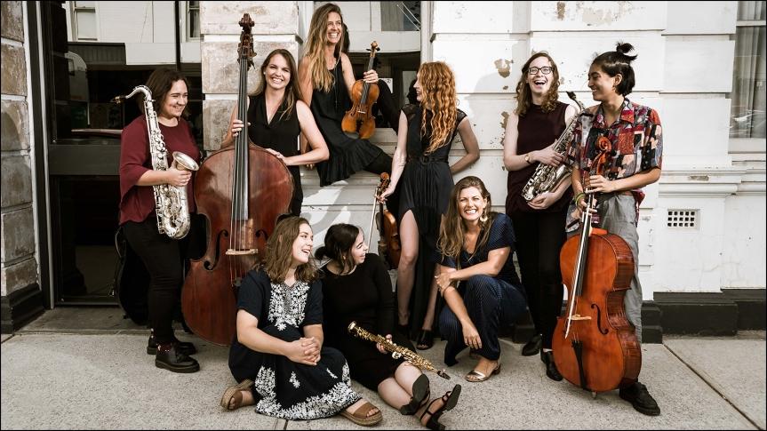 2020-04-16 - Perth Tango Orchestra