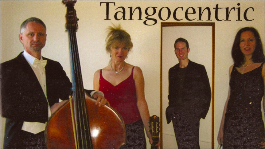2020-07-02 - Tangocentric - cover of self-titled CD released 2007